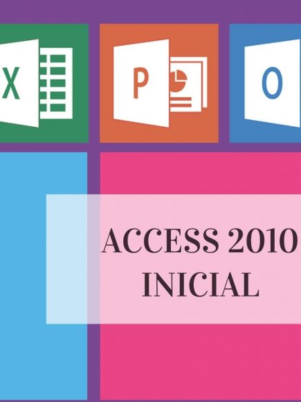 ACCESS 2010 INICIAL